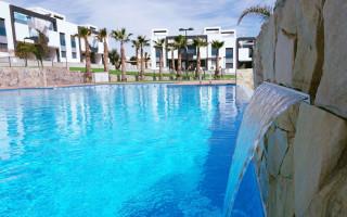 Appartement de 2 chambres à Orihuela Costa - AG4264