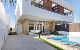 Appartement de 2 chambres à Pilar de la Horadada - OK6146