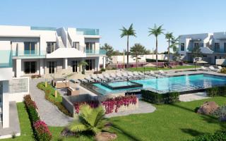 Appartement de 2 chambres à Pilar de la Horadada - VG114707