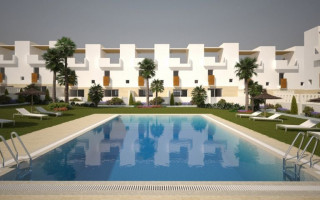 Appartement de 2 chambres à Pilar de la Horadada - VG114718