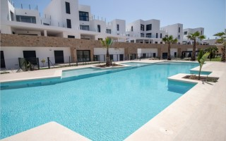 Appartement de 2 chambres à Playa Flamenca - TR7308