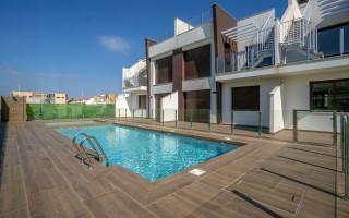 Appartement de 2 chambres à Playa Flamenca - TM117587