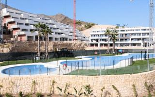Appartement de 3 chambres à Punta Prima - GD6306