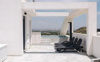 Appartement de 3 chambres à Rojales - BL7637