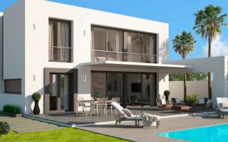 Appartement de 3 chambres à San Miguel de Salinas - IR8441