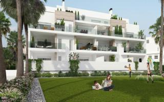 Appartement de 3 chambres à San Pedro del Pinatar - MGA7339