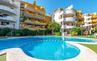 Appartement de 1 chambre à Torrevieja - AGI115589