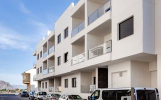 Appartement de 3 chambres à Torrevieja - AG6160