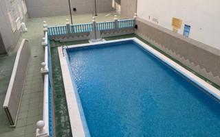 Appartement de 2 chambres à Torrevieja - AGI8535