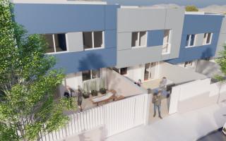 Appartement de 2 chambres à Benidorm - TM117016