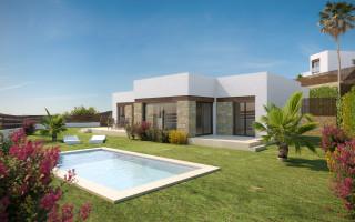 Appartement de 2 chambres à La Vila Joiosa - GE118363