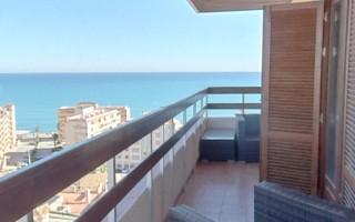 Appartement de 3 chambres à Torrevieja - W1110181