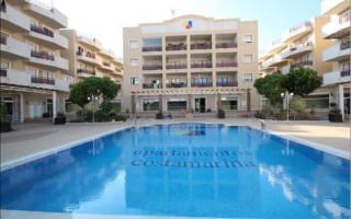 Appartement de 1 chambre à Dehesa de Campoamor - CRR63876542344