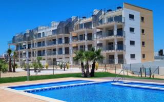 Appartement de 1 chambre à Sant Joan d'Alacant - AHS119088