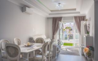 Appartement de 2 chambre à La Regia - TGP1117844
