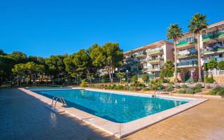 Appartement de 2 chambres à Alfaz del Pi - CGN177620