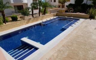 Appartement de 2 chambres à Alfaz del Pi - CGN177709