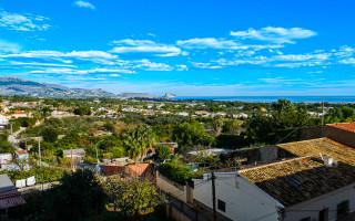 Appartement de 2 chambres à Alfaz del Pi - CGN184290