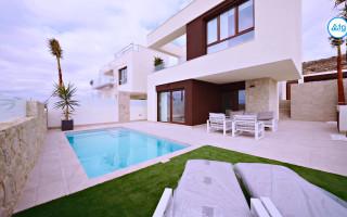 Appartement de 2 chambres à Algorfa - NH109987