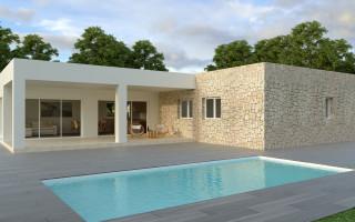 Appartement de 2 chambres à Alicante  - CBH441