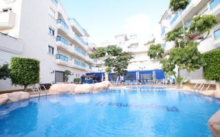 Appartement de 2 chambres à Cabo Roig - CRR91311782344