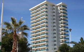 Appartement de 2 chambres à Calp  - GEA1117476