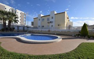 Appartement de 2 chambres à Ciudad Quesada  - OI1090
