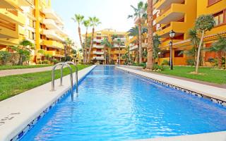 Appartement de 2 chambres à Ciudad Quesada  - OI536