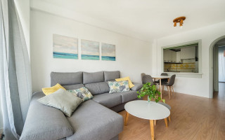 Appartement de 2 chambres à Dehesa de Campoamor - CRR94407632344