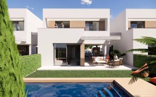 Appartement de 2 chambres à Formentera del Segura - NH110062