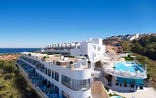 Appartement de 2 chambres à Gran Alacant  - NR1117149