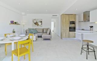 Appartement de 2 chambres à Guardamar del Segura - NH110216