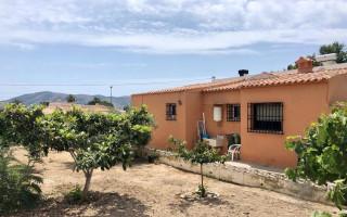 Appartement de 2 chambres à La Mata - OLE114160