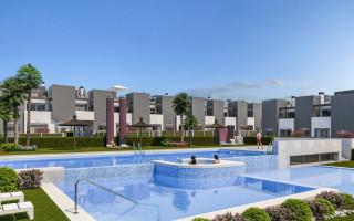 Appartement de 2 chambres à Oliva - CHG117753