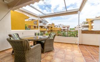Appartement de 2 chambres à Punta Prima - B3178