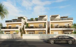 Appartement de 2 chambres à Punta Prima - CBH6277