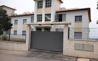 Appartement de 3 chambre à Pego  - AUB1117832