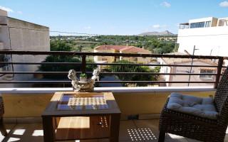 Appartement de 3 chambres à Alfaz del Pi - CGN183639
