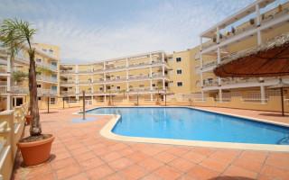 Appartement de 3 chambres à Dehesa de Campoamor - CRR78858912344