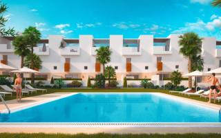 Appartement de 3 chambres à Torrevieja - TR114317