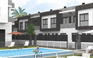 Appartement de 2 chambres à Benidorm - TM116980