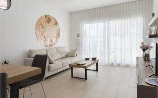 Appartement de 1 chambre à Murcia - OI7425
