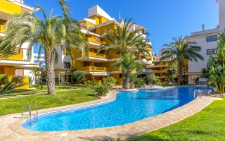 Appartement de 2 chambres à Murcia - OI7488