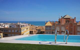Appartement de 2 chambres à Guardamar del Segura - PMH117963