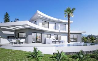 Appartement de 3 chambres à Murcia - OI7580