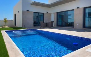 Appartement de 2 chambres à Murcia - OI7479