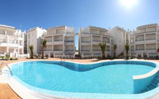 Appartement de 2 chambres à Murcia - OI7607