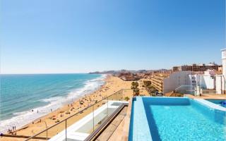Appartement de 2 chambres à Murcia - OI7427