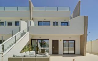 Appartement de 3 chambres à Pilar de la Horadada - OK6014