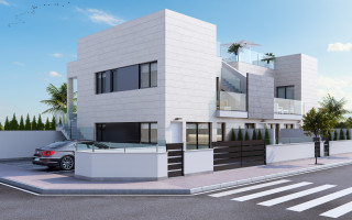 Appartement de 3 chambres à Pilar de la Horadada - OK6140
